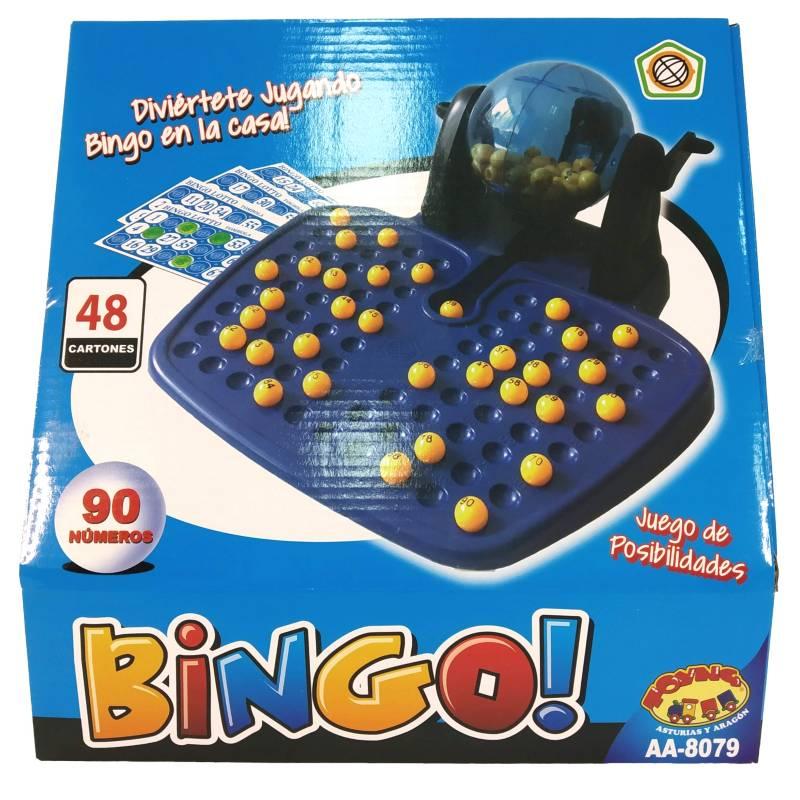 TOYNG - Bingo Grande