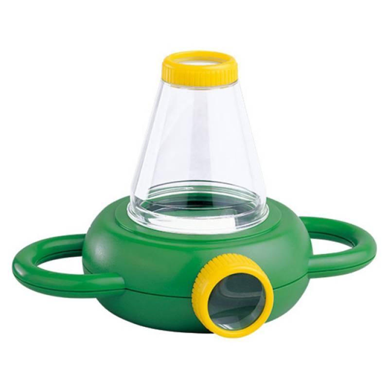 SEIGARD - Microscopio Doble Visor
