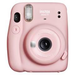 FUJIFILM - Cámara Instantanea Instax Mini 11 - Blush Pink