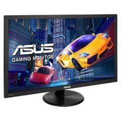 Asus - Asus Vp228He 21.5 16:9 Lcd Monitor