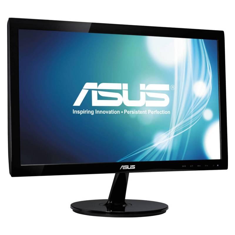 Asus - Asus Vs208N-P 20 Led Monitor