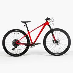 Scott - Mountain Bike Scale 970 Red Aro 29