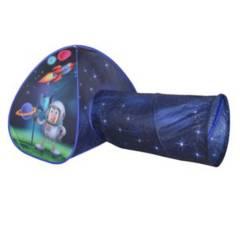 Dactic - Carpa Iglu Infantil Tunel Espacio