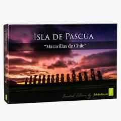 FORANIA - Puzzle Isla de Pascua Rapa Nui Chile