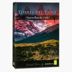 FORANIA - Puzzle Torres del Paine Puerto Natales Chile