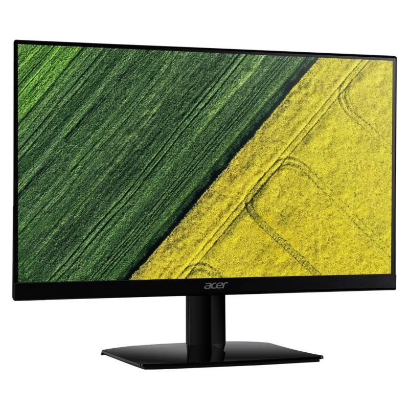 Acer - Acer HA270 Abi 27 16:9 FreeSync IPS Gaming Monito