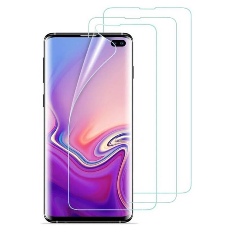 Kit 3 Láminas Hidrogel Para Samsung Z Fold