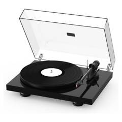 PRO-JECT - Tornamesa Pro-Ject Debut Carbon Evo Negro High Glo