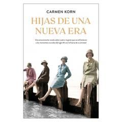 EDITORIAL PLANETA - Hijas de Una Nueva Era 1