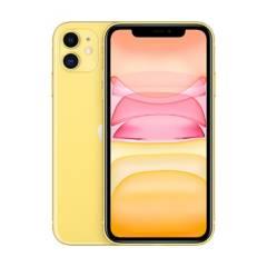Apple - Smartphone iPhone 11 64GB (no incluye adaptador de corriente ni EarPods)