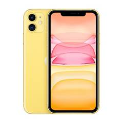 APPLE - Apple iPhone 11 128GB