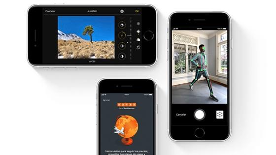 Iphone combina