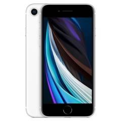 Apple - Smartphone iPhone SE 64GB (no incluye adaptador de corriente ni EarPods)