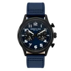 KENNETH COLE NEW YORK - Reloj Análogo Hombre KC51026022