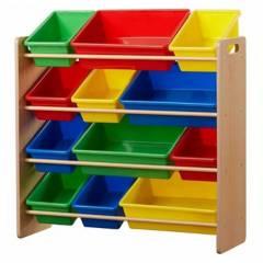 MI PEQUE - organizador juguetes Primarios