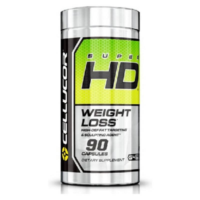 CELLUCOR - Super HD 90 caps