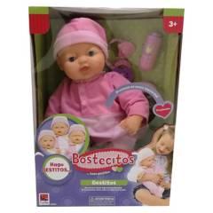 Bostecitos - Real Baby Bostecitos