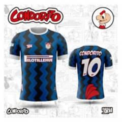CONDORITO - Camiseta Inter De Pelotillehue