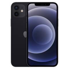 Apple - Smartphone iPhone 12 64GB (no incluye adaptador de corriente ni EarPods)