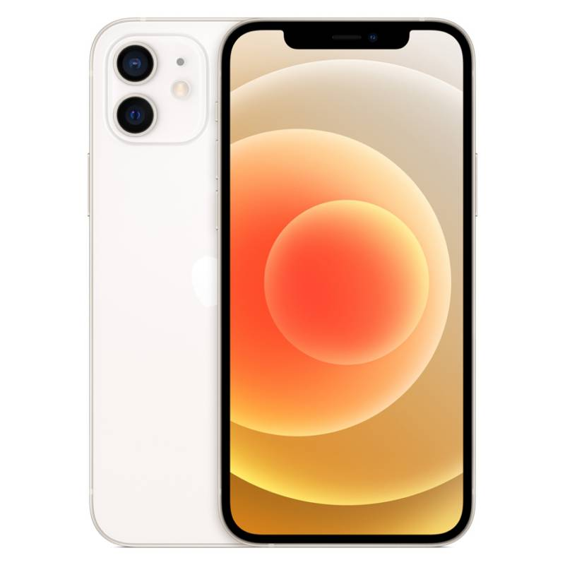APPLE - Apple iPhone 12 64GB