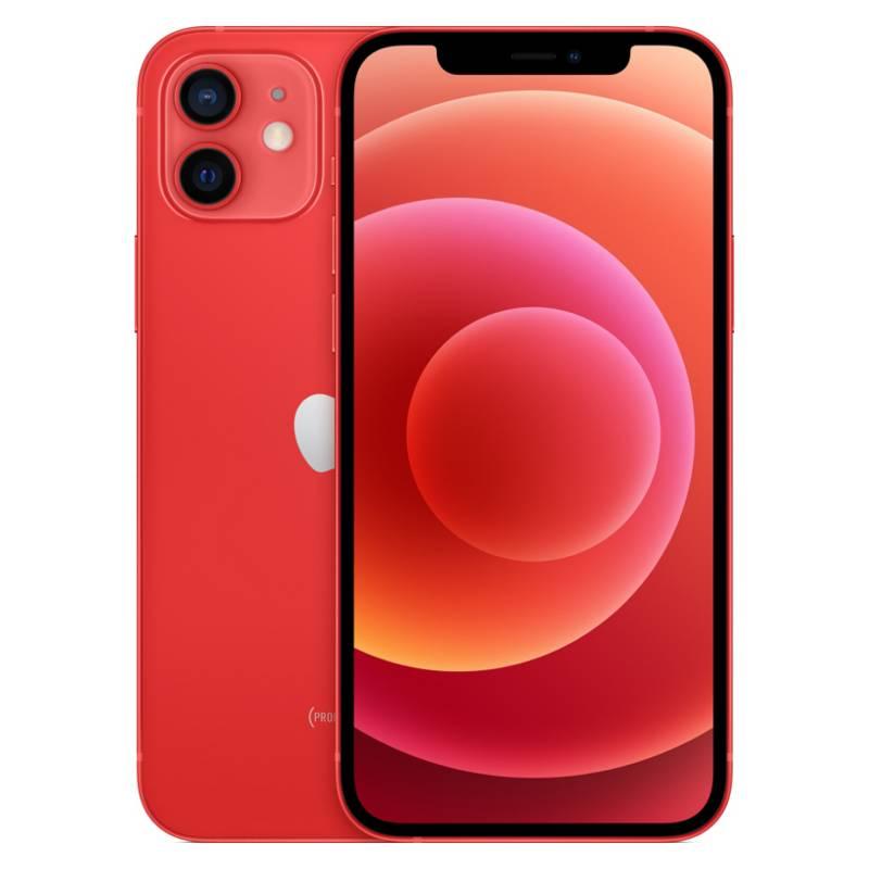 APPLE - Apple iPhone 12 128GB