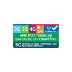 Apple - Smartphone iPhone 12 Pro 128GB