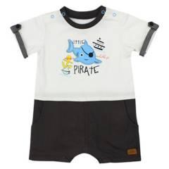 Ficcus - Enterito Newborn Bo Shark Adventure