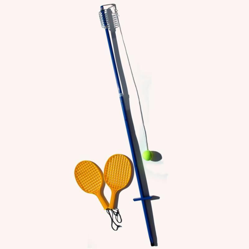 SEIGARD - Barra Para Jugar Tennis