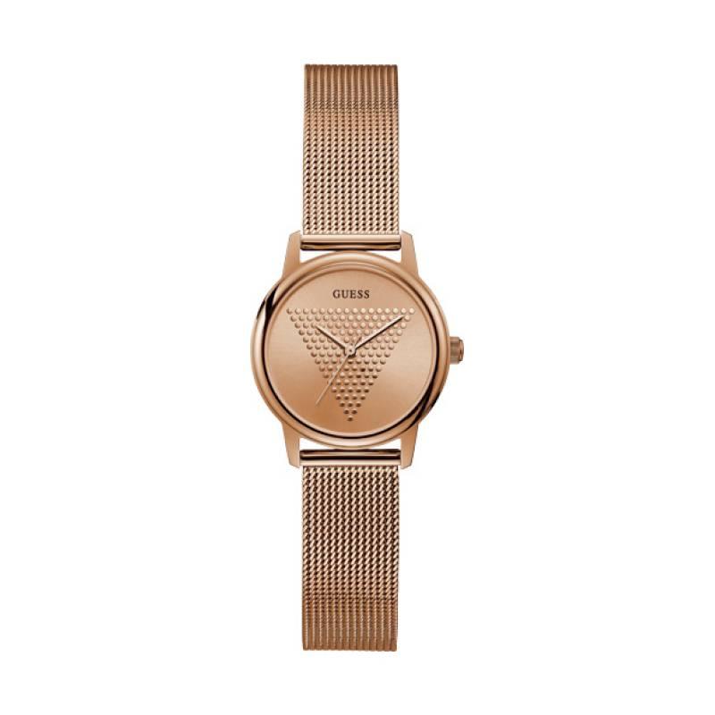 GUESS - Reloj análogo Mujer GW0106L3