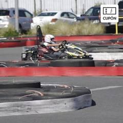 RALLY KART - Cupón para Carrera Normal