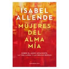 PENGUIN RANDOM HOUSE - Mujeres Del Alma Mia