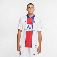 Nike - Camiseta Paris Saint-Germain Stadium Away