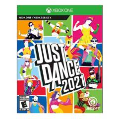 UBISOFT - Just Dance 2021 Xbox One