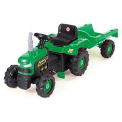 TALBOT - Tractor A Pedales Con Carro
