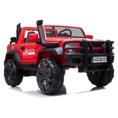 Talbot - Vehiculo Infantil Monster Truck 24V