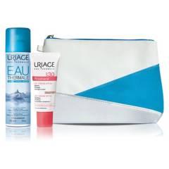 URIAGE - Estuche Roseliane CC Cream SPF30 40 ml + Agua Termal Uriage 150 ml