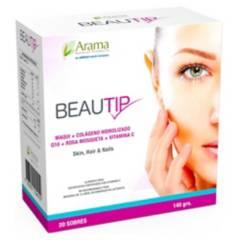 Arama - Beautip Q10 Colágeno Antioxidantes