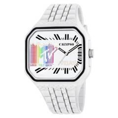 CALYPSO - Reloj  Ktv5628/1 Hombre Quartz