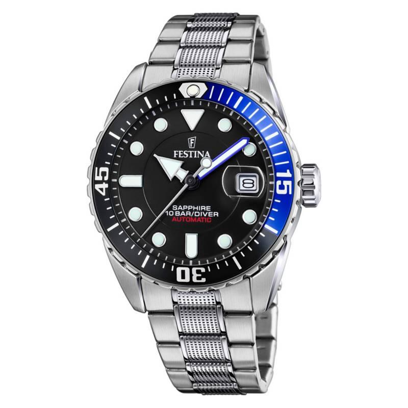 FESTINA - Reloj F20480/3 Hombre Automatico