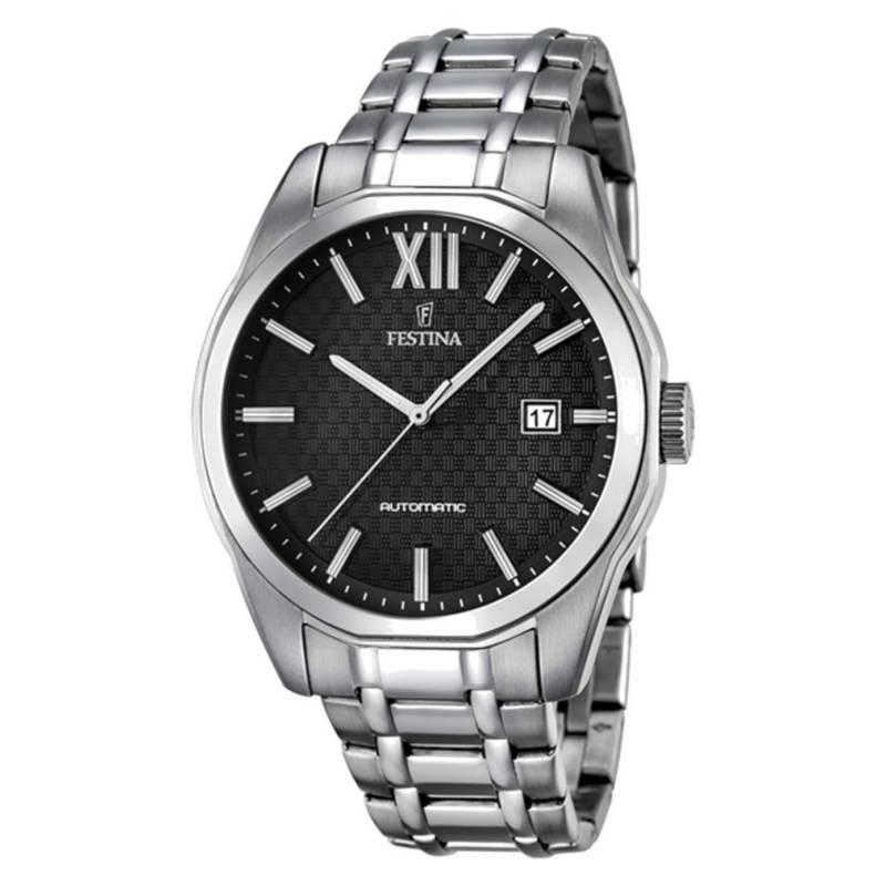 FESTINA - Reloj F16884/4 Hombre Automatico