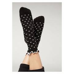 CALZEDONIA - Calcetines mujer Algodón Disney