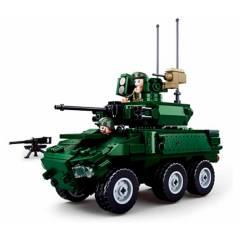 SLUBAN - Vehículo De Infantería