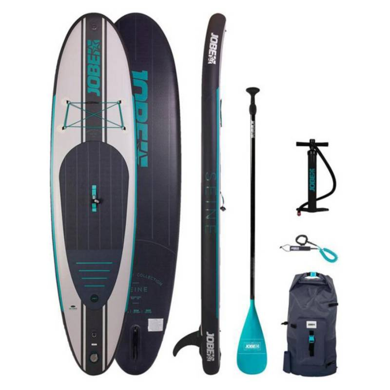 JOBE - Infinity Seine Sup Inflable 106 Pies Pack