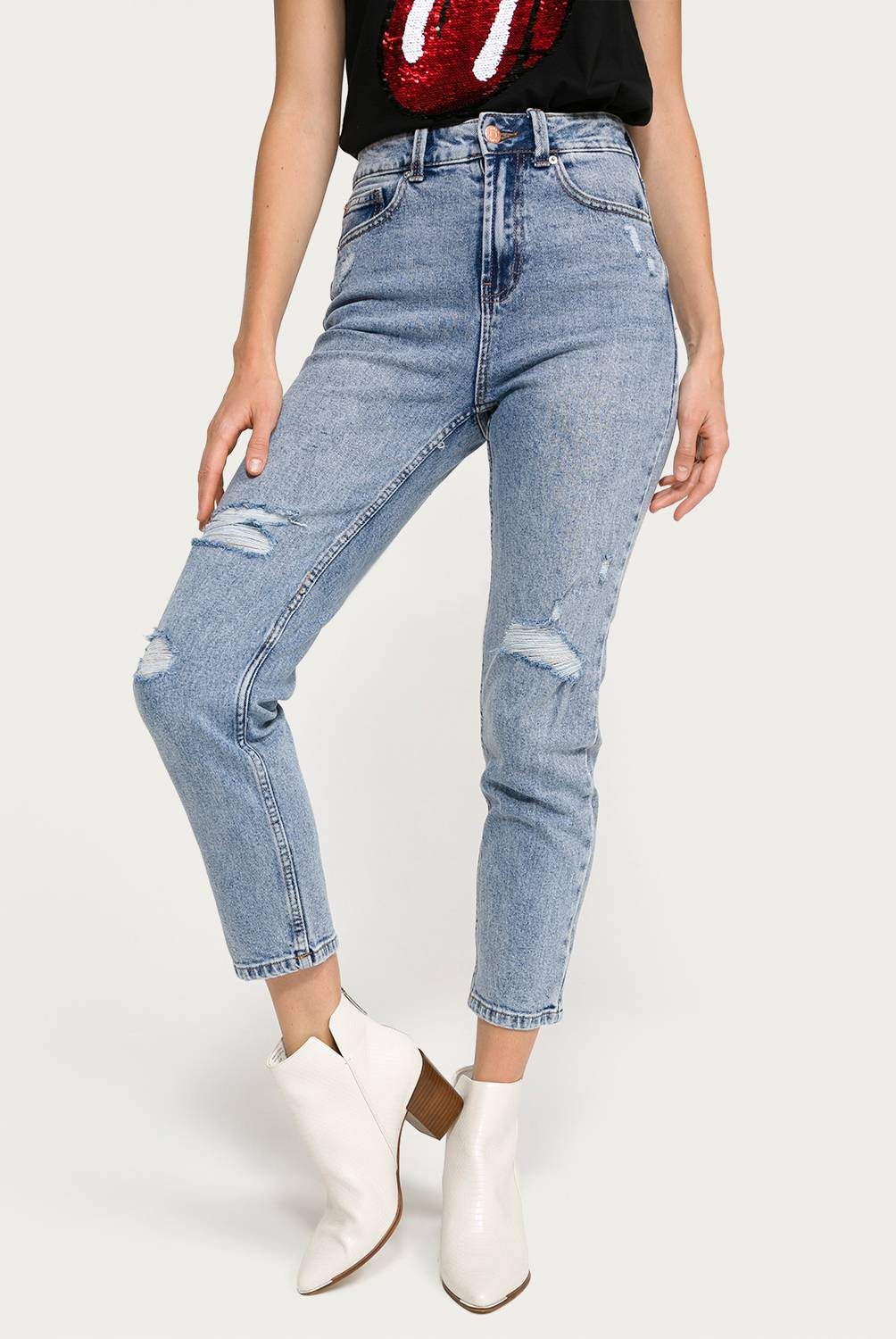 ONLY - Jeans Mujer