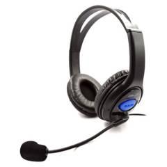 DBLUE - Audifonos Gamer Ps4 Dblue Dbagm41