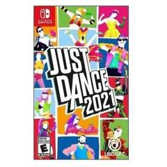Nintendo - Just Dance 2021 Nsw