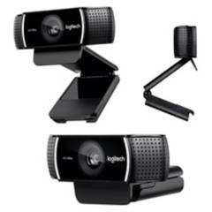 Logitech - Webcam Logitech C922 Pro Fhd Pro Stream