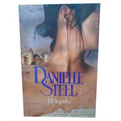 PLAZA & JANES - El Legado / Danielle Steel