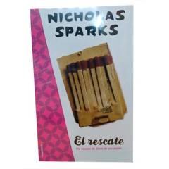 ROCA EDITORIAL - El Rescate / Nicholas Sparks