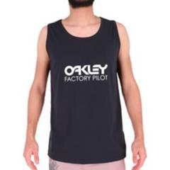 OAKLEY - Polera Sin Mangas Hombre